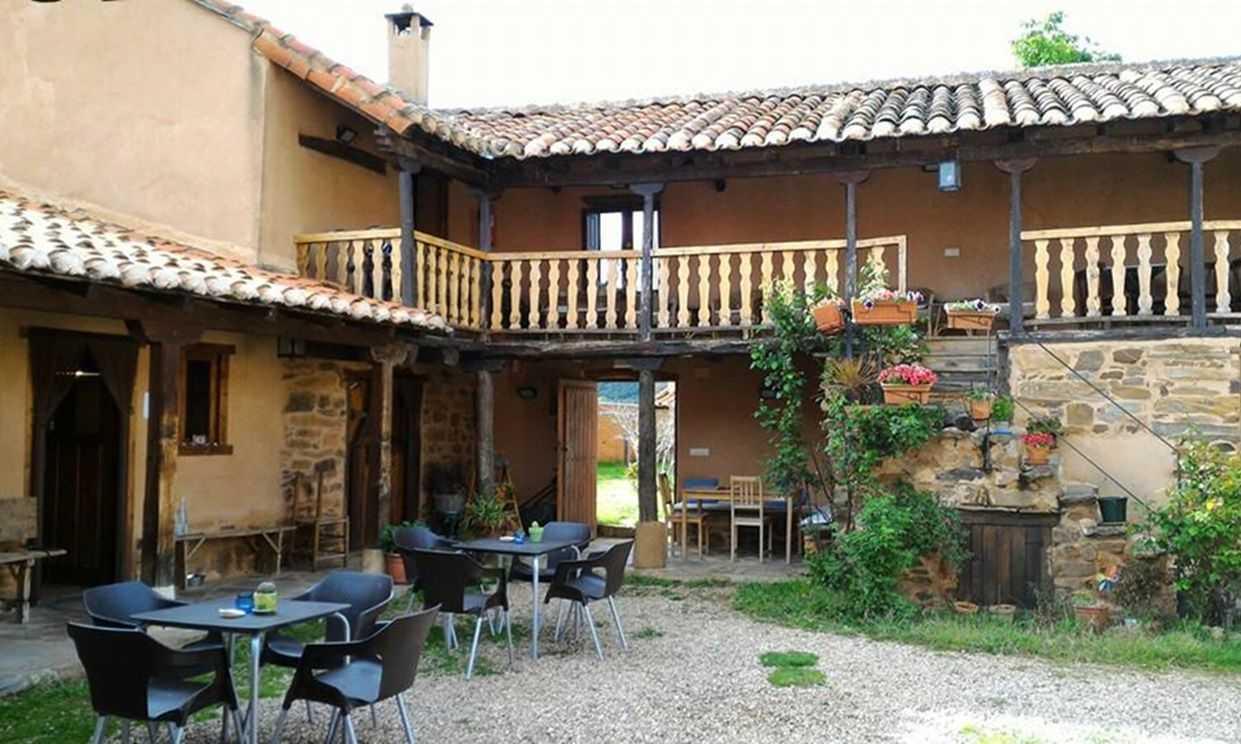 Las Águedas - Enoturismo y Turismo Rural
